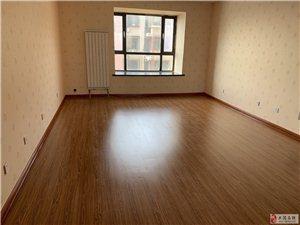 福绣园4楼三室138平,精装,跨厅洋房随时看房