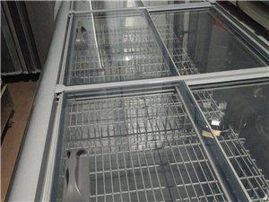 奶茶设备奶茶不锈钢架奶茶双温冰柜制冰机开水机