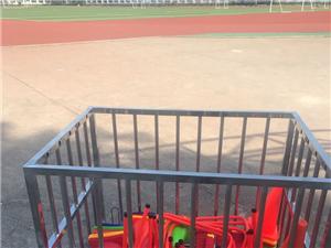 遂中中考體育訓練營2019暑假班開始報名了!