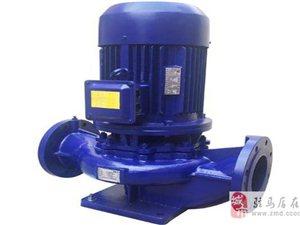 ISG管道泵�S家A�_山�h出售ISG管道泵多�_�F�