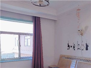 太陽城附近精裝三房整體出租,黃金樓層,配套齊全