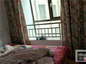 富力花园2室电梯房1700元/月