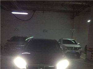 出售觀致都市SUV1輛全車無事故1.3萬公里極品車