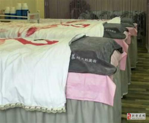 处理美容床,美容床4件套,美容椅