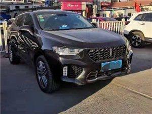 2017款超豪型WEYvv5