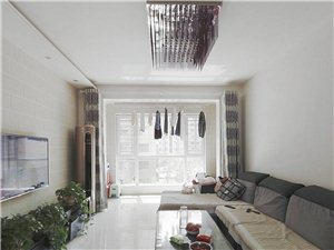 海邻园精装通厅落地窗开放式厨房93平116万漂亮