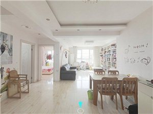 东部海天园3室偏户,通厅户型,中间楼层优质房源,看房随时
