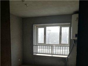 城建阳光美域两室一厅通厅房型好紧挨着六中和十二小