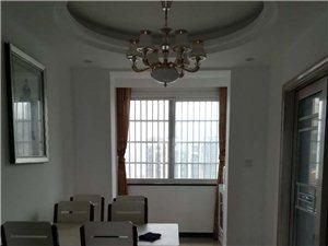 久阳春天电梯房大复式4室3厅2卫,精装修,中央空调