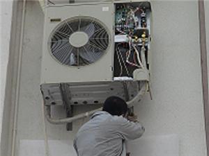 青白江空调加氟维修格力美的海尔中央空调维修