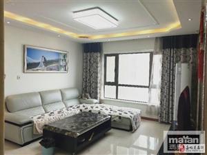 富力花園電梯房精裝修3室2廳1衛59萬元