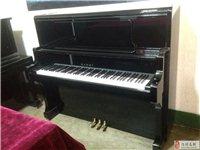 淄博雅馬哈卡哇伊三益英昌二手鋼琴