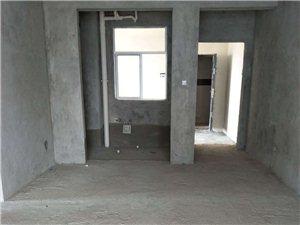 榆海·万泉河畔2室2厅1卫电梯高层,首付27万