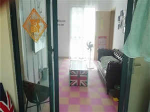 海逸半岛2室1厅1卫2200元/月年租2万4
