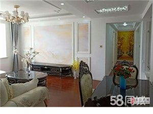 阳光城3室1厅1卫76万元