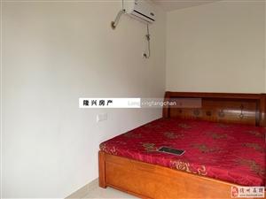 御景龙庭好看一房一厅,家具家电齐全1300元/月