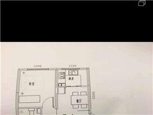 东湖印象3室2厅1卫81万元