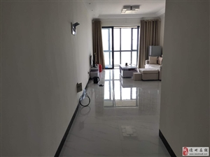 水榭丹堤2室2厅1卫首次出租1700元/月