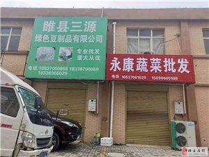 (爆款急售)睢县新农贸市场门面房出售