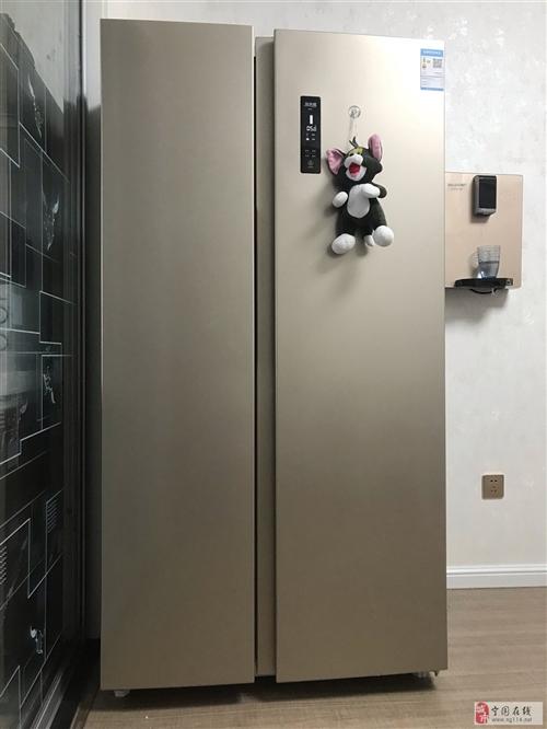 美菱智能冰箱 低价处理