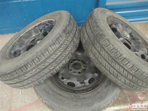 邓禄普轮胎出售