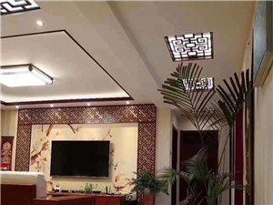 大港古林街福满园3室2厅2卫136平米,30多万的装修