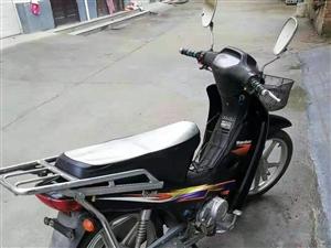 豪爵鈴木摩托車一輛便宜出售