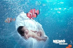 [爱儿美专业儿童摄影]新生儿上门体验特价