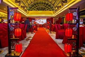 新人必知的中式婚礼迎亲习俗