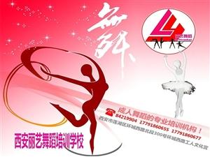 丽艺舞蹈培训学校