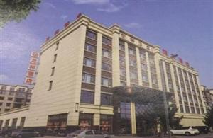 农安县龙翔酒店
