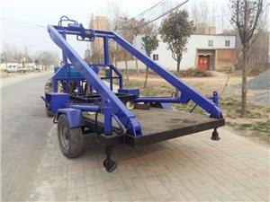 兰考县黄河风机械改装厂