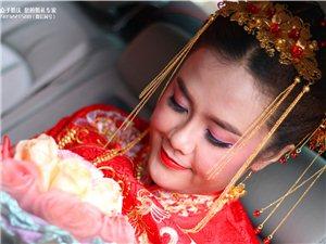 泰国人的中式婚礼