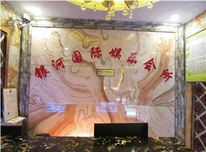 舟曲县银河国际娱乐会所