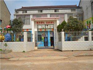 望江县鸦滩镇民办新星幼儿园