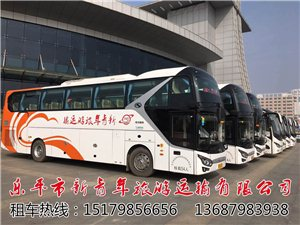 新青年旅游运输有限公司