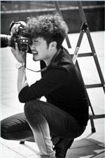 伊凡,摄影师