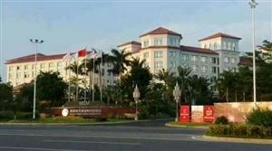 海南银湾美高梅花园酒店