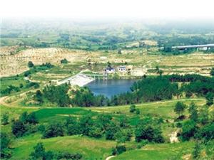 大悟县福瑞生态农林开发有限责任公司