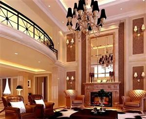 星级酒店装修,房屋室内装修