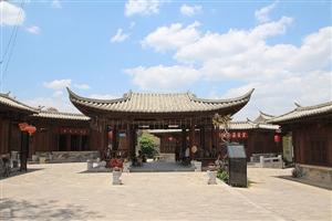 建水临窑紫陶文化艺术中心