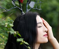 安科丽联合创始人李荣蕾