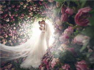 嘉兴薇薇新娘婚纱摄影