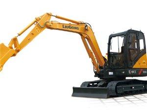 乐山小型挖机出租