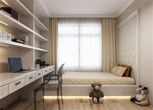 家品质 更舒适――广汉大雅装饰