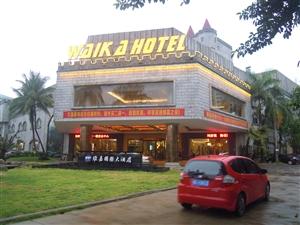 琼海维嘉国际大酒店