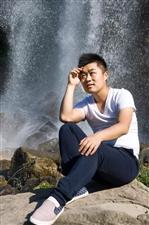 杨璐,摄影师