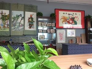 郦还轩传统天津杨柳青木版年画