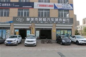 聊城市鲁临汽车销售有限公司