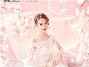 宿州婚纱摄影-龙摄影
